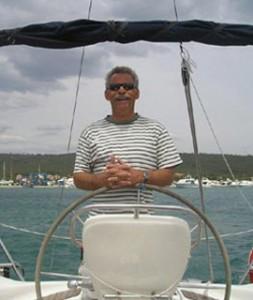 Albert - jachtmakelaar